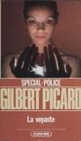 Gilbert Picard - La Voyante.