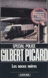 Gilbert Picard - Les Noces noires.