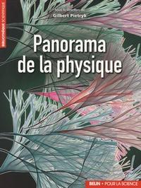 Galabria.be Panorama de la physique Image