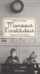 Gilbert Prouteau - .