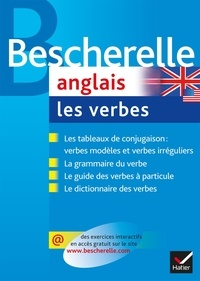 Gilbert Quénelle et Didier Hourquin - Anglais - Les verbes.