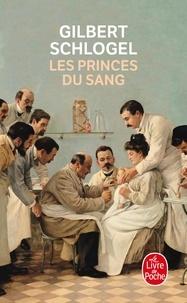 Gilbert Schlogel - .