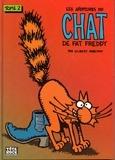 Gilbert Shelton - Les aventures du chat de Fat Freddy Tome 2 : .