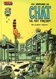 Gilbert Shelton - Les aventures du chat de Fat Freddy Tome 4 : .