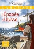 Gilbert Sinoué - L'épopée d'Ulysse.