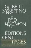 Gilbert Sorrentino - Red le démon.