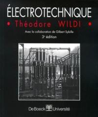 ELECTROTECHNIQUE. 3ème édition.pdf