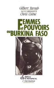 Gilbert Tarrab - Femmes et pouvoirs au Burkina Faso.
