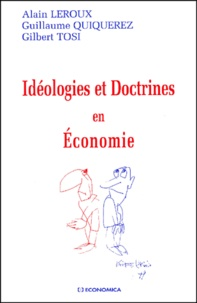 Gilbert Tosi et Alain Leroux - .