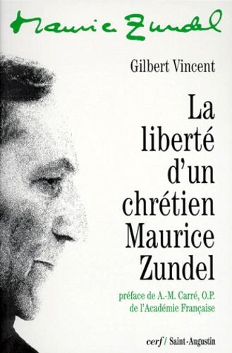 Gilbert Vincent - .