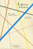Gilbert Vincent et Claude Buridant - La partition des cultures - Droits culturels et droits de l'Homme.