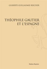Histoiresdenlire.be Théophile Gautier et l'Espagne Image