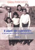 Gilda Pascucci - Faim de carrière, l'agonie du chômeur quinquagénaire - Tome 1.