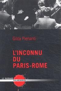 Gilda Piersanti - .