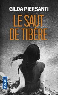 Gilda Piersanti - Le saut de Tibère.