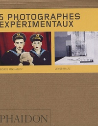 Gilda Williams et Jeff Rian - 5 photographes expérimentaux : Joan Fontcuberta, Joel-Peter Witkin, Laszlo Moholy-Nagy, Boris Mikhailov, Lewis Baltz.