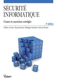 Gildas Avoine et Pascal Junod - Sécurité informatique - Cours et exercices corrigés.