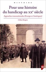 Checkpointfrance.fr Pour une histoire du handicap au XXe siècle - Approches transnationales (Europe et Amériques) Image