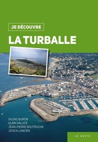 Gildas Buron et Alain Gallicé - La Turballe.