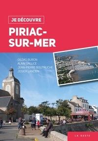 Gildas Buron et Alain Gallicé - Piriac-sur-Mer.