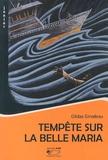Gildas Girodeau - Tempète sur la Belle Maria.