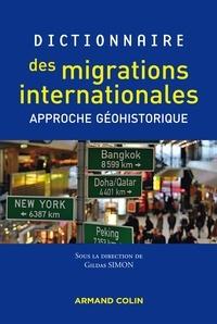Dictionnaire des migrations internationales - Approche géohistorique.pdf