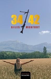 Giles Monfort - 34/42.