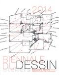 Gilgian Gelzer et Bernard Moninot - Biennale du dessin 2014.