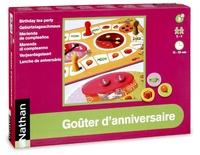Gilit Metuki - Goûter d'anniversaire.