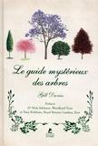 Gill Davies - Le guide mystérieux des arbres.