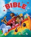 Gill Guile et Charlotte Thoroe - Bible pour nos bambins.