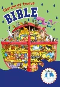 Gill Guile - Cherche et trouve dans la Bible.