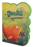 Gill Guile - Jonas et le gros poisson.
