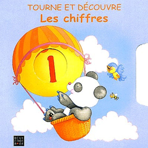 Gill Guile - Les chiffres.