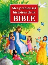 Gill Guile - Mes précieuses histoires de la Bible.