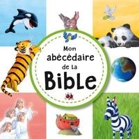 Gill Guile - Mon abécédaire de la Bible.
