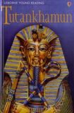Gill Harvey - Tutankhamun.