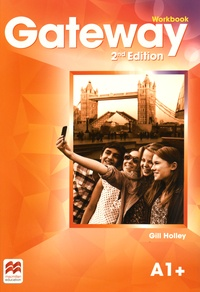 Gill Holley - Gateway A1+ - Workbook.