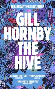 Gill Hornby - The Hive.
