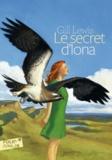 Gill Lewis - Le secret d'Iona.