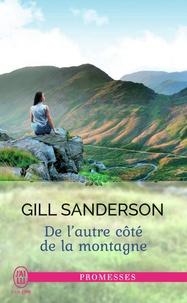 Gill Sanderson - De l'autre côté de la montagne.