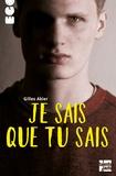 Gilles Abier - Je sais que tu sais.