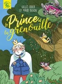 Le prince et la grenouille.pdf
