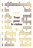 Gilles Abier - Tout pour le violon.