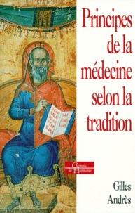 PRINCIPES DE LA MEDECINE SELON LA TRADITION. La médecine dans les sociétés traditionnelles, édition 1999.pdf