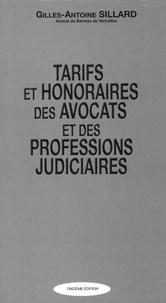 Tarifs et honoraires des avocats et des professions judiciaires.pdf