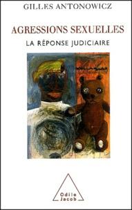 Agressions sexuelles. La réponse judiciaire.pdf
