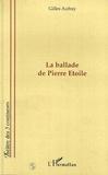 Gilles Aufray - La ballade de pierre etoile.