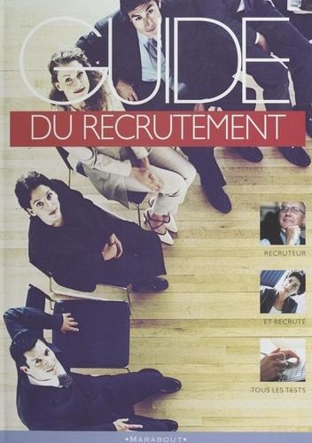 Guide du recrutement