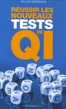 Gilles Azzopardi - Réussir les nouveaux tests de QI.